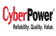 cyber power logo